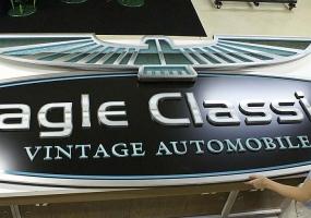 Eagle Classics Fabrication