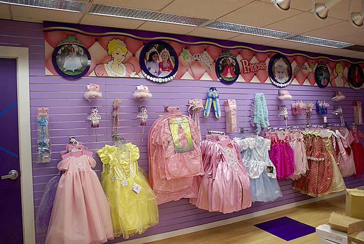 Dutch Wonderland Store 1