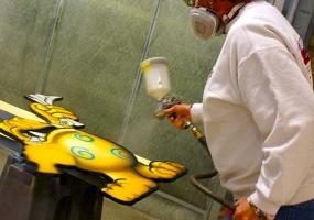 Airbrushing Service