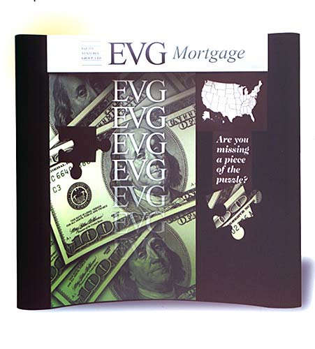 EVG Mortgage Display
