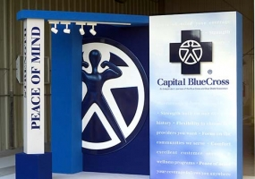 Capital BlueCross Trade Show 1
