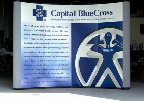 Capital BlueCross Trade Show 2