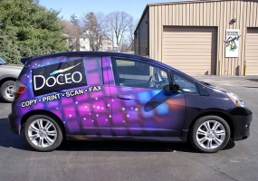 Doceo Wrap